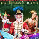 Christmas ---- The Nutcracker Ballet (Diffrent Productions) - 454 x 349