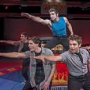 Broadway Dancers - 454 x 324