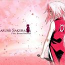Sakura Haruno - 454 x 341
