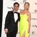 Blake Lively  at ABT Spring Gala in New York 05/22/2017 - 372 x 640