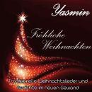 Yasmin Brunet - Fröhliche Weihnachten