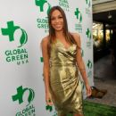 Rosario Dawson - Global Green USA's 13th Annual Millennium Awards - The Fairmont Miramar Hotel In Santa Monica, California 2009-05-30
