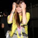 Mischa Barton - Bardot In Hollywood, 2009-05-21