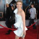 Scarlett Johansson - Iron Man 2 World Premiere In Hollywood, 26 April 2010