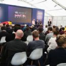 Red Bull Racing Press Conference