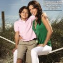 Ximena Duque- Hola! Magazine Puerto Rico March 2013 - 441 x 598