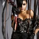 Vanessa Hudgens - The Untitled Magazine Pictorial [United States] (September 2012)