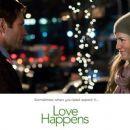Love Happens Wallpaper