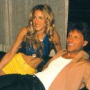 Sarah Jessica Parker and Jon Bon Jovi