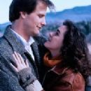Jeff Daniels and Elizabeth Perkins