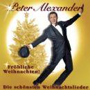 Peter Alexander - Fröhliche Weihnachten!