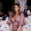 Lisa Snowdon – Red carpet for the Pride Of Britain Awards in London - 454 x 655