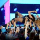 Paulina Rubio- Billboard Latin Music Awards - Show - 454 x 303