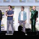 Rachel McAdams- July 23, 2016- Comic-Con International 2016 - Marvel Studios Presentation