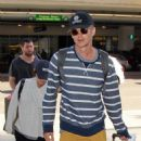 Pregnant Rachel Bilson & Hayden Christensen Finally Return from Barbados Babymoon! - 454 x 800