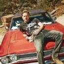Charlie Hunnam - Men's Health Magazine Pictorial [United States] (December 2014) - 454 x 617