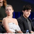 Lili Reinhart and Cole Sprouse - 454 x 454