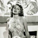 You Were Never Lovelier - Rita Hayworth - 454 x 568