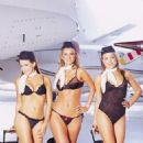 Juliana Neves, Sabrina Knoop, Patricia Kreusburg - Playboy Magazine Pictorial [Brazil] (September 2006)