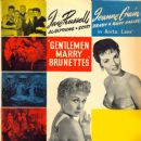 Jane Russell - Gentlemen Marry Brunettes: The original motion picture soundtrack