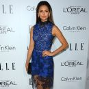 Nina Dobrev: ELLE's 19th Annual Women In Hollywood Celebration - 390 x 594