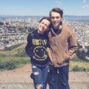 Allisyn Ashley Arm and Dylan Snyder - 454 x 534