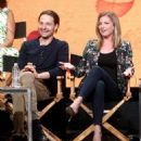 Emily VanCamp - 'Everwood'- A 15th Anniversary Reunion' speaks - 2017 Summer TCA Tour - 454 x 496