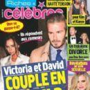 Victoria Beckham - Riches et Célèbres Magazine Cover [Canada] (7 April 2016)