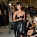 Sophie Marceau Alexandre Vauthier Fashion Show In Paris