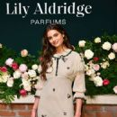 Taylor Hill – Lily Aldridge Parfums Launch Event in NYC - 454 x 681