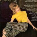 Vanessa Redgrave - 454 x 625