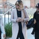 Lauren Conrad – Heading to the Create and Cultivate event in LA - 454 x 750