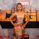 Karen Pittman – 'Luke Cage' TV Series Premiere in New York