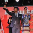 Ayakli Gazete TV Stars Awards - 454 x 678