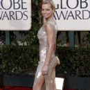 Jaime Pressly - 67th Annual Golden Globe Awards - Arrivals, Beverly Hills, January 17, 2010