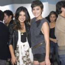 Jessica Stroup-Vanessa Bruno Grand Opening Party-21.10.2010