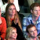 Prince Harry Windsor and Cressida Bonas - 454 x 337