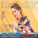 Camila Sodi - 454 x 454