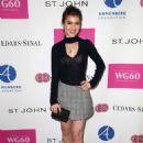 Sami Gayle – Women's Guild Cedars-Sinai's Diamond Jubilee Luncheon in Beverly Hills - 454 x 686