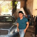 Aamir Khan Promoted His Upcoming Tv Show Satyameva Jayate