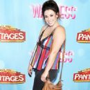 Jillian Rose Reed – The National Tour of 'Waitress' in Hollywood - 454 x 708