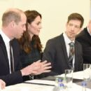 The Duke And Duchess Of Cambridge :  The Duke And Duchess Of Cambridge Visit Dundee - 454 x 319