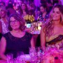 Nina Agdal : amfAR Gala Milano 2018
