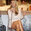 Rachel McCord – WWD x Social House Panel at MAGIC Convention in Las Vegas - 454 x 689