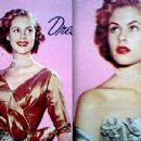 Elizabeth Montgomery - TV Guide Magazine Pictorial [United States] (30 October 1953) - 454 x 349