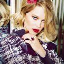 Lea Seydoux – Vanity Fair Italy Magazine (October 2018)