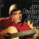John Davidson - A Kind Of A Hush