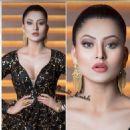 Urvashi Rautela - Fit Look Magazine Pictorial [India] (December 2017) - 454 x 454