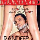 Randeep Hooda - 454 x 570