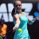 Magdalena Rybarikova – 2018 Australian Open Grand Slam in Melbourne – Day 3